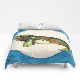 Friend of Seagulls, Right Whale in the Wrong Place Comforters