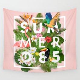 SUMMER of 85 Wall Tapestry