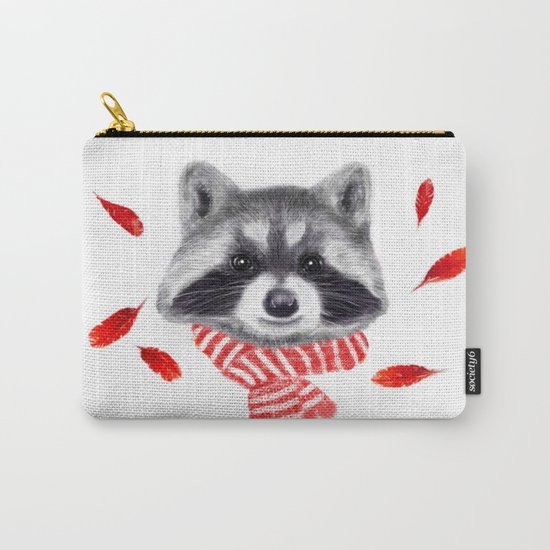 Indi Carry-All Pouch