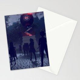 Danganronpa Stationery Cards