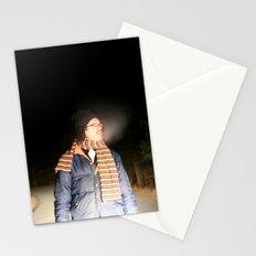 Nightbreathing Stationery Cards