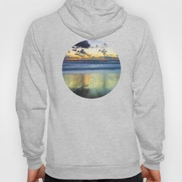 Sea storm approaches Hoody