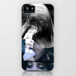 Gods and Monsters iPhone Case