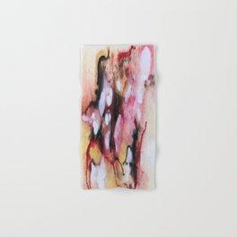 Abstract 1 by Saribelle Hand & Bath Towel