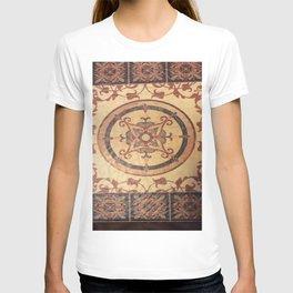 Secret book T-shirt