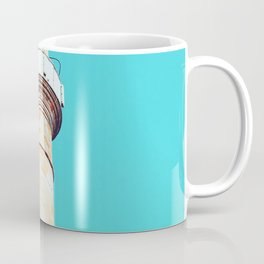 Mina res Coffee Mug