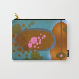 Organic lounge 2 Carry-All Pouch
