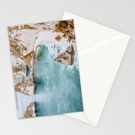 summer coast xiii / bali, indonesia Stationery Cards