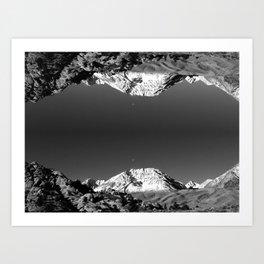 ButterMILK(s) Art Print