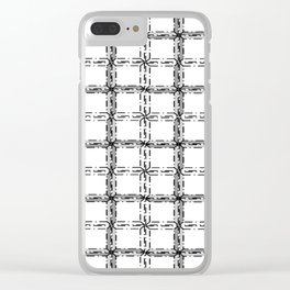 YUP Clear iPhone Case