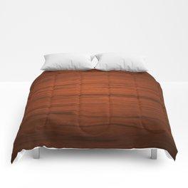 WOOD Comforters