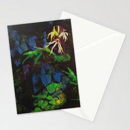 Orquidea Stationery Cards