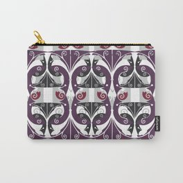 FauxBeaux Carry-All Pouch