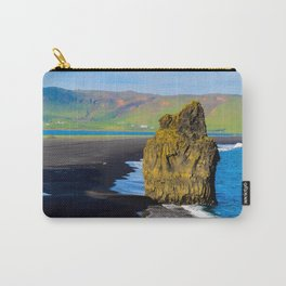 reynisfjara beach Carry-All Pouch