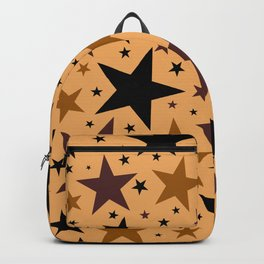 Autumn Amongst The Stars Backpack