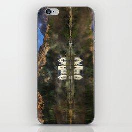 Loch Shiel Mk.2 iPhone Skin