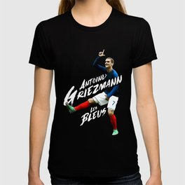 Griezmann Take The L T-shirt