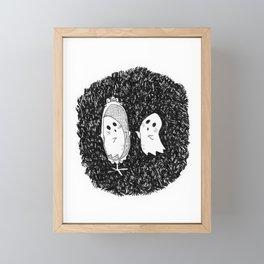 Cotone Framed Mini Art Print