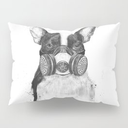 Big city life Pillow Sham