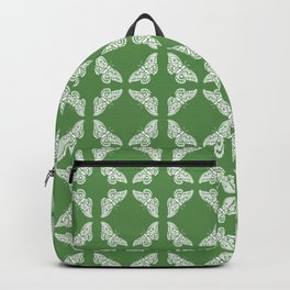 Glade Green Arts and Crafts Butterflies Backpack