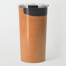 12 | 190330 Abstract Shapes Painting Travel Mug