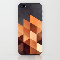 dyymd ryyyt iPhone & iPod Skin
