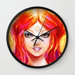 Ajna Wall Clock