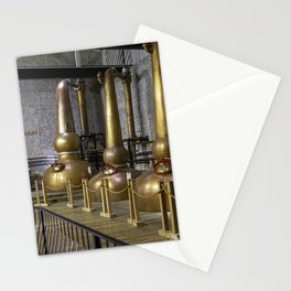 Kentucky Bourbon Stationery Cards