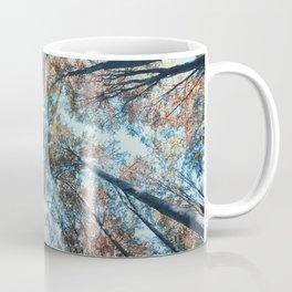 look up 02 Coffee Mug