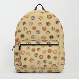 Cute Dogs 1 Backpack