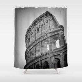 Coliseum Rome. Italy 72 Shower Curtain