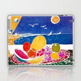 Fruit Bounty AUSTRALIA           by Kay Lipton Laptop & iPad Skin