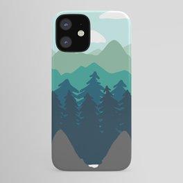 Blue Heeler Explore (Artwork by AK) iPhone Case