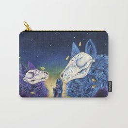 Day of the death Carry-All Pouch