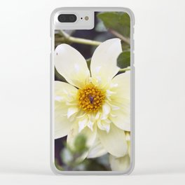 Longwood Gardens Autumn Series 116 Clear iPhone Case