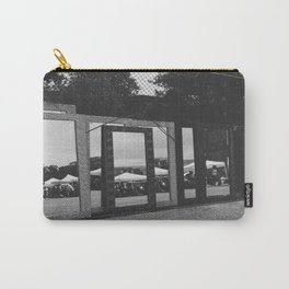 jagged reflections Carry-All Pouch