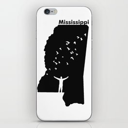 Mississippi iPhone Skin