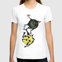 HEAVEN VS. HELL T-shirt