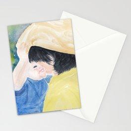 O Nana Stationery Cards
