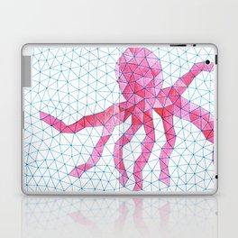 Octopink! Laptop & iPad Skin