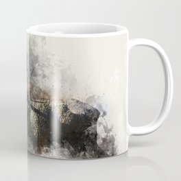 Morning Breath Coffee Mug