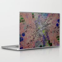 math Laptop & iPad Skins featuring Inverted Math by Stars Live Forever