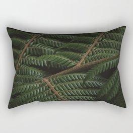 Fern 3 Rectangular Pillow