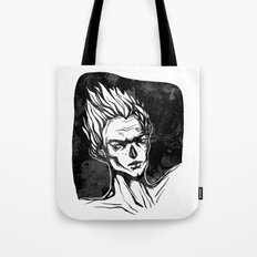 My Darkness Tote Bag