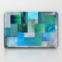 blues iPad Cases featuring blues by Last Call