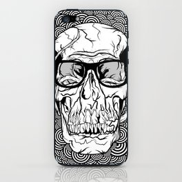 'BRAINWASHED' PRINT 2009 iPhone Skin