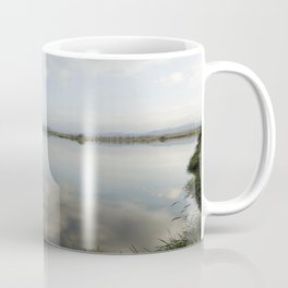 Sky to Sky Coffee Mug