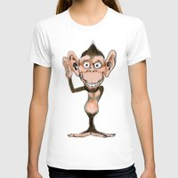 ape T-shirts featuring APE by Fernee