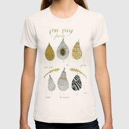 La Pear. T-shirt