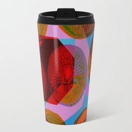 FIGURAL EXOTIC N2 Travel Mug